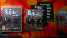 THE BEATLES ROCKBAND PLAYSTATION 3 PS3 INVIO 24/48H
