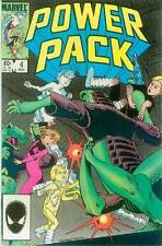 Power Pack # 4 (USA, 1984) )