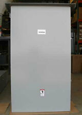 New Siemens J6N3R Circuit Breaker Enclosure N3R 600V