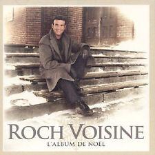 Roch Voisine - L'Album de Noel - CD