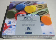 Schmincke Soft Pastel set - 18 couleurs assortis
