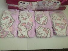 Hello Kitty 4 Disposable Diapers Size 4 [22 lbs+]