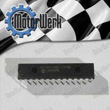 Microchip PIC18F2455 High-Performance USB Microcontroller