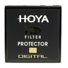 Hoya 37mm HD High Definition Digital Protector Filter, London