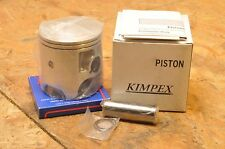 NEW NOS KIMPEX PISTON KIT 09-750-02 SKI-DOO 340 BLIZZARD 6500 7500 1978 1980 +20