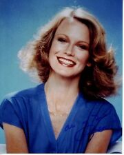 SHELLEY HACK signed autographed photo (1)
