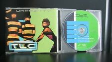 TLC - Unpretty 5 Track CD Single