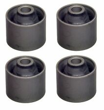 NEW Volvo 244 245 264 Set of 4 Radius Arm Bushing Chassis Rear URO PARTS