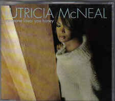 Lutricia McNeal-Someone Loves You Honey promo cd  single