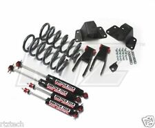 "CHEVY C1500 1988-1998 LOWERING KIT 3""-4"" DROP DOETSCH TECH NITRO SHOCKS 2WD V8"