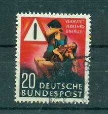Allemagne -Germany 1953 - Michel n. 162  - La prévention des accidents de la cir