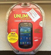 Samsung Galaxy Legend SCH-I200ZKP - 4GB - Black (Verizon) Smartphone