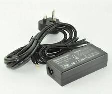 LAPTOP CHARGER AC ADAPTER FOR Lenovo IdeaPad S10e Includng 3 pin UK AC plug lead