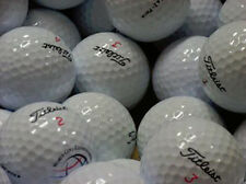 50 AAA PREMIUM ASSORTED TITLEIST GOLF BALLS