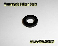 Tokico rear brake caliper joint seal  Suzuki Bandit GSX GSXR 600 750 1100 1200