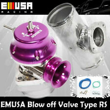 """EMUSA RS Type Blow Off Valve BOV  + 3"""" Piping with Flange"""