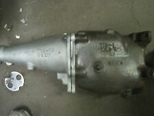 1957 1958 Corvette Borg warner T10 4 speed transmission T 10