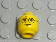 Tete LEGO Harry Potter Minifig head ref 3626bpx94 / set 4728 4730 4708 4709 4727