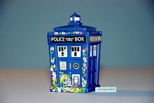 Doctor Who Titans Heaven Sent & Hell Bent Vinyl Figures Tardis 2/20
