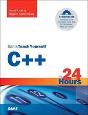 Sams Teach Yourself C++ in 24 Hours (5th Edition) by Liberty, Jesse, Cadenhead,