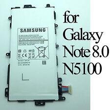 Li-ion Battery Repair Parts for Samsung Galaxy Note 8.0 N5100 N5110 SP3770E1H