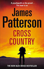 Cross Country: (Alex Cross 14) by James Patterson (Paperback, 2008)