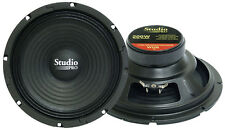 "Pyramid WH8 Woofer 8"" 200Watts 8 Ohm; Studio Pro Series"