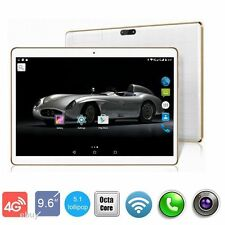 PC tablet 10 pollici 4G LTE Octa Core 4GB RAM 32GB ROM Android 5.1 Dual Sim