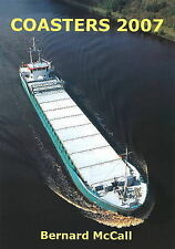 COASTERS 2007         (shipping book)