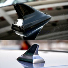 Dummy Shark Fin Antenna Roof Aerial Universal Black Car SUV Decor Buick Style