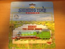 Thomas the Tank HENRY Green Engine Ertl diecast New Retired Shining Time Station