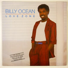 """12"""" LP - Billy Ocean - Love Zone - k3536 - DMM - washed & cleaned"""