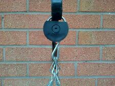 2 x Baskit Geni Hanging Basket Locks. Made in Britain  personalalarms4u