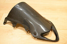 BMW S1000RR HP4 100% carbon fibre windscreen Motarrad TWILL