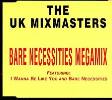 The UK Mixmasters / Bare Necessities Megamix