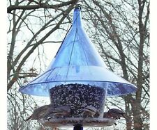 Arundale Blue Sky Cafe Hanging Squirrel Proof Bird Feeder