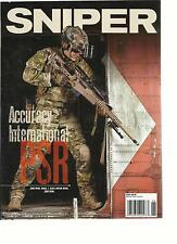SNIPER, 2013  (  ACCURACY INTEMATIONAL PSR *  INTERVIEW: COH CRAIG HARRISON )
