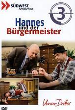 Hannes und der Bürgermeister - DVD 03