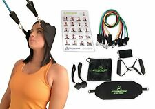 Active Posture - Neck, Back and Total Body Exercise System …