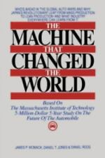 The Machine That Changed the World : Based on the Massachusetts Institute of
