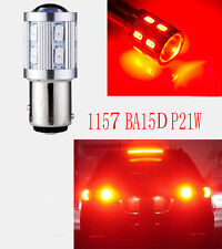 LED Car Motorcycle Rear Break parking  tail light 1157 P21/5W