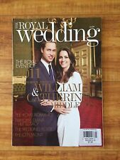 The Royal Wedding Prince William & Kate Middleton Exclusive Collection