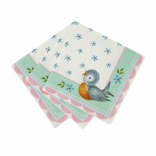 20 Baby on Board Small Paper Cocktail Party Napkins- Baby Shower Christening