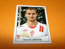 331 REYNALD LEMAITRE AS NANCY LORRAINE ASNL PANINI FOOT 2011 FOOTBALL 2010-2011