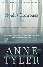 Noah's Compass by Anne Tyler (2011, Paperback)