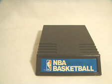 NBA Basketball - game only - Intellivision!