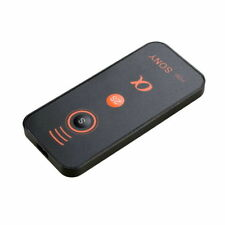 IR Wireless Remote Control for SONY NEX-5 A55 A33 SLT-A55 A33 A380 A330 UK Stock