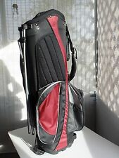 "NEW ""WILSON"" CARRY / STAND GOLF BAG  LIGHTWEIGHT (STORE DEMO)"