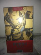 Hot Toys Iron Man Mark XLII 42 Diecast Figure 1/6 BIB C9 CHEAPEST MMS197D02