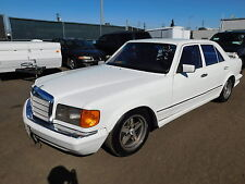 Mercedes-Benz: 300-Series 4dr Sedan 30